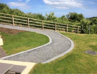 X-Grid Garden Work