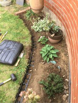 Plastic Lawn Edging Conclusion