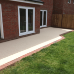 X-Grid and Resin Bound Patio Featured Image