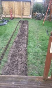 GeoBorder Lawn Edging