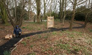 Hill Holt Wood Rubber Grass Mats Conclusion