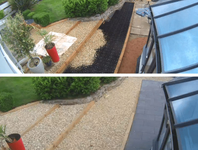 X-Grid® Garden Paving Conclusion