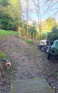 TurfMesh Grass Reinforcement Mesh Project