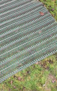TurfMesh Grass Reinforcement Mesh Extra1