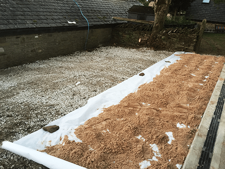 Pros and Cons of Gravel Driveways Cost