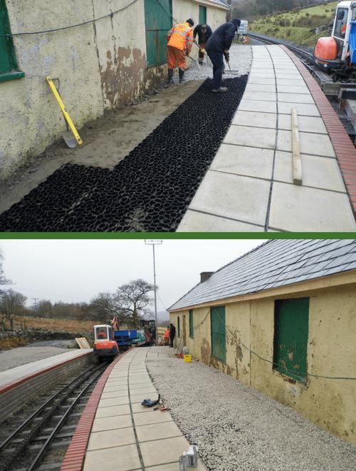 Snowdon Railway X-Grid® Conclusion