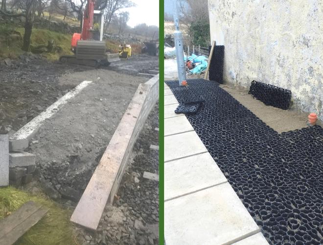 Snowdon Railway X-Grid® Project