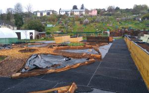 St Werburghs City Farm Rubber Grass Mats Conclusion