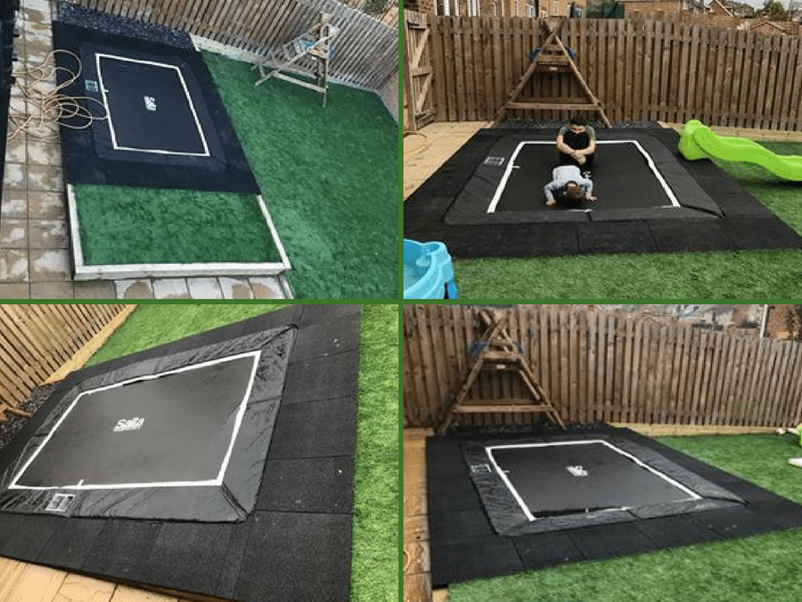 Rubber Play Tiles Trampoline Featured Image