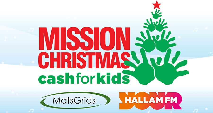 Cash For Kids and MatsGrids Logo
