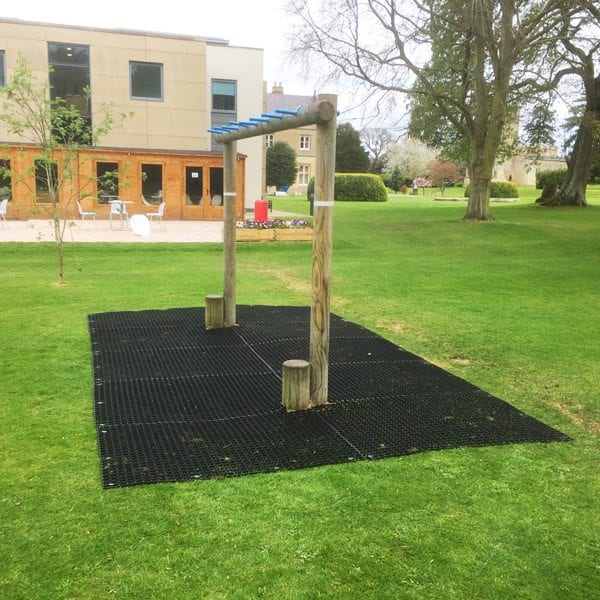 Fully Recycled Rubber Grass Mats: Conclusion