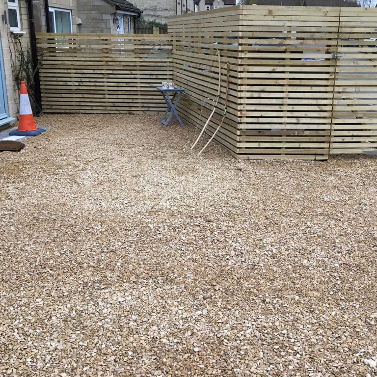 X-Grid Gravel Driveway Installation: Conclusion