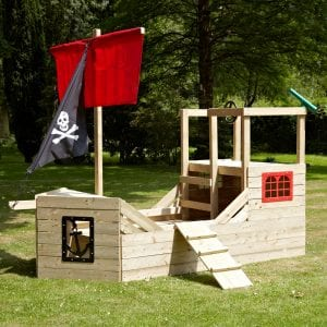 TP Pirate Galleon - TP Toys