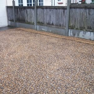 28m² Gravel Driveway – Created Using X-Grid®: Conclusion