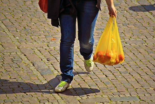 What Are Companies Doing To Tackle The Plastic Waste Problem?