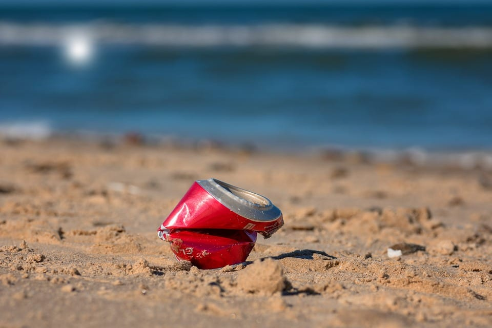 How Bad Is The Plastic Waste Problem?