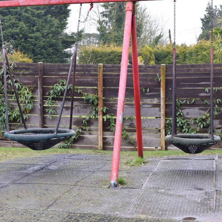 Using Rubber Grass Mats Under A Play Area: Conclusion