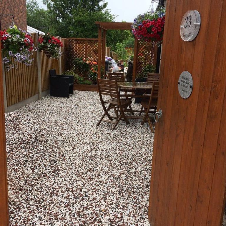 Gardeners' World Features X-Grid® Rain Garden: conclusion