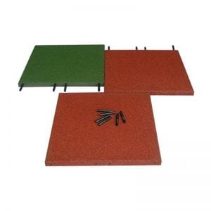 Our Rubber Roof Tiles