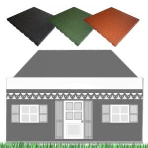 Advantages Of Using Rubber Roof Tiles: conclusion