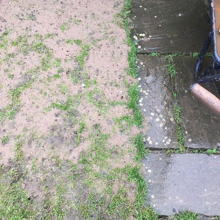 Choosing Rubber Grass Mats