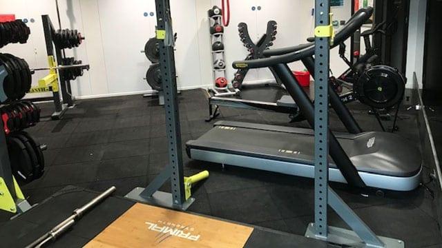 Rubber Gym Flooring Tiles: conclusion