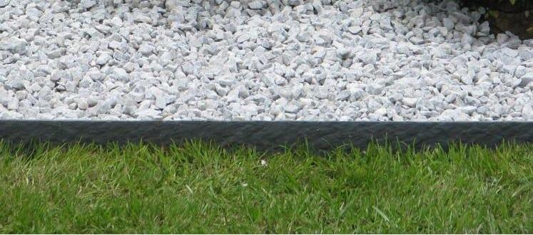 EcoLat Lawn edging