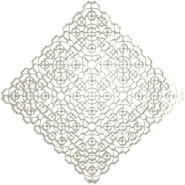 White X-Grid® Grass Paving Grids