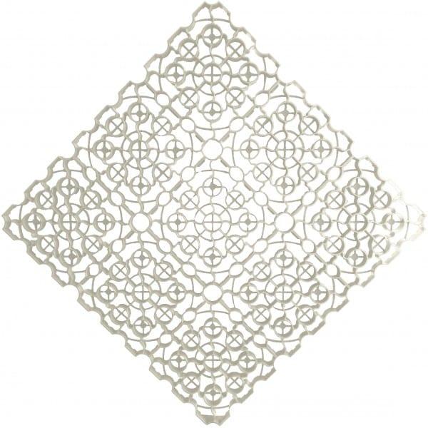 White X-Grid® Ground Reinforcement Grids Natural