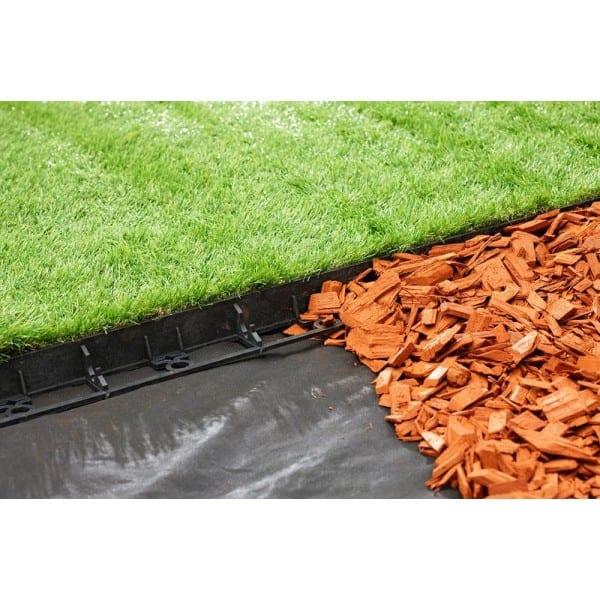 GeoBorder Lawn Edging 45x75x1M