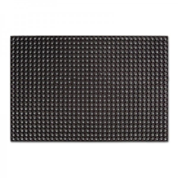 Grass Protection Mats 23mm Thick 150x100cms C/W Pegs & Ties
