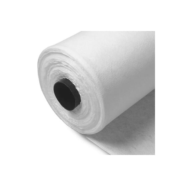 Thermally Bonded NonWoven Geotextile Membrane