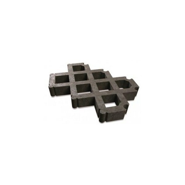 Heavy Duty Grass Paver TruckPaver