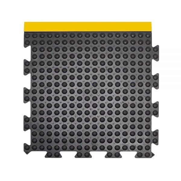 Black/Yellow Bubblemat Connect