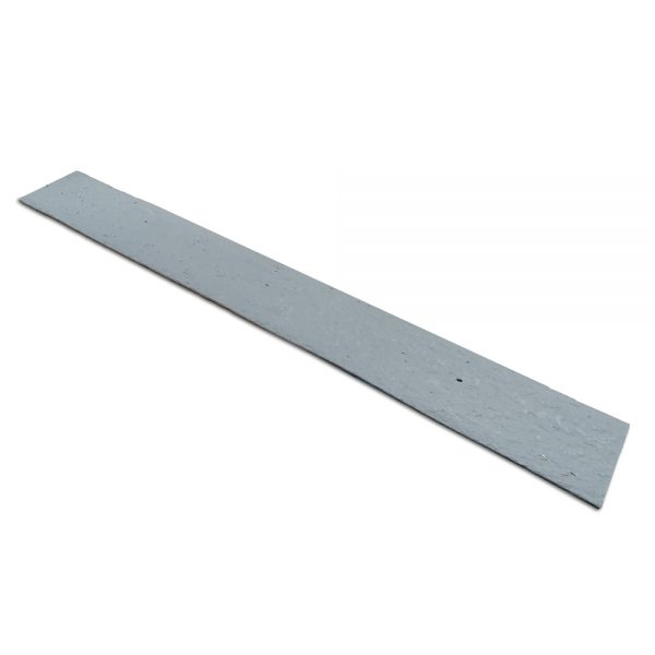 RecoEdge Plank - Grey - Single